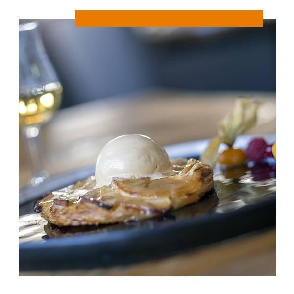 La Cote Rotie - Restaurant La Rochelle